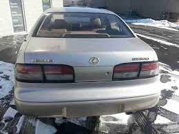 1996 lexus gs300 sell used 1996 lexus gs300 supra 2jzgte turbo 350hp