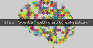 ultramind solution book fix your broken brain by healing is the term broken brain hopeful and real or too negative and