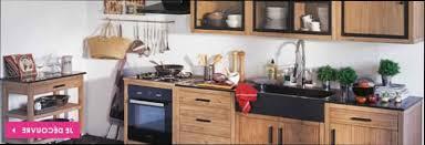 cuisine alinea cuisine bois cuisine en bois alinea