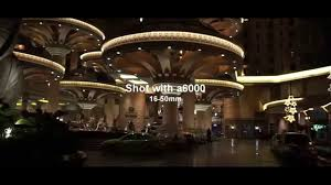 sony a6000 low light sony a6000 low light condition night filming at sunway youtube