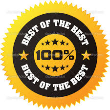 the best depositphotos 1809664 best of the best badge friend