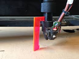 Laser Cutter Ventilation Laser Cutting