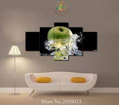 online get cheap green apple paintings aliexpress com alibaba group