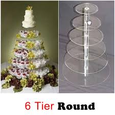 wedding cake stands wilton votive candlelight cake stand wilton