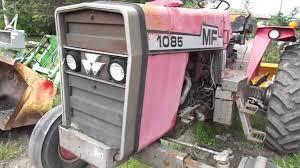 afbeeldingsresultaat voor massey ferguson 1085 tractor mf