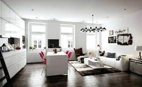 salon avec cuisine ouverte idee cuisine ouverte aussi attractive cuisine vie morne with morne