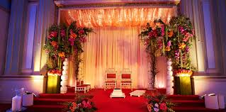 Indian Wedding Decoration Wedding Decoration Ideas Small Outdoor Indian Wedding Decorations