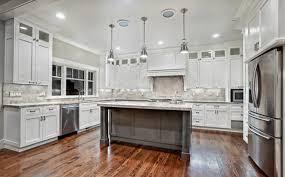 cuisine en bois blanc cuisine bois design cuisine en bois bois laqu et granite
