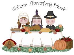 thanksgiving dinner clip 46