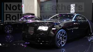 murdered rolls royce rolls royce unveils cars designed for u0027rule breakers u0027 cnn video