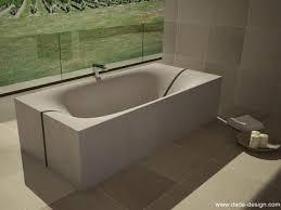 design badewannen fotostrecke badewanne wave aus beton dade design bild 22