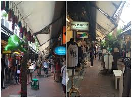 Chatuchak Market Home Decor Chatuchak Section Map And Guide I Am Wannee