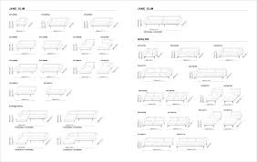 100 sofa dimensions sanderson microfiber reclining sofa by