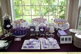 Bridal Shower Images by Bridal Shower Dessert Buffet The Hudson Cakery