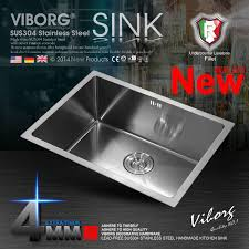 Compare Prices On Steel Kitchen Sink Online ShoppingBuy Low - Stainless steel kitchen sinks cheap
