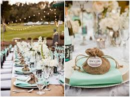 Linens For Weddings Beautiful Burlap Wedding Ideas