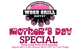How Much Is Wood Grill Buffet by Mother U0027s Day Brunch Buffet