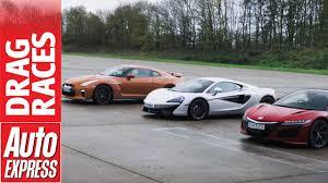 nissan gtr vs bike honda dragtimes com drag racing fast cars muscle cars blog