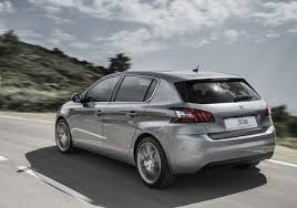 latest peugeot cars peugeot 308 5 door award winning city car peugeot malta