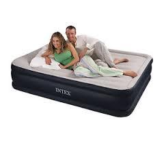 inflatable mattresses u0026 airbeds ebay