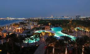 Sayad Seafood Restaurant In Abu Dhabi Emirates Palace Emirates Palace Legends