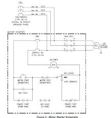 motor control schematic