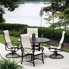 Brown And Jordan Vintage Patio Furniture - winston furniture