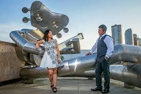 Dallas Photographers Engagements U2014 Dallas Fashion Editorial Wedding Photographer