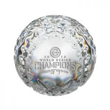 Golf Desk Accessories by Crystal Paperweights U0026 Desk Accessories Waterford Official Us Site