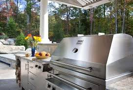 hybrid kitchens high end hybrid grills kalamazoo outdoor gourmet