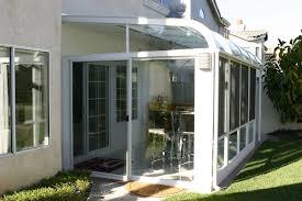 Outdoor Enclosed Rooms - enclosed patio designs lightandwiregallery com