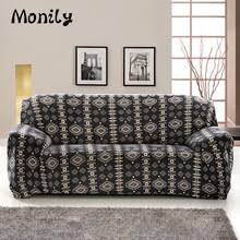 Black Sofa Slipcover Online Get Cheap Black Couch Cover Aliexpress Com Alibaba Group