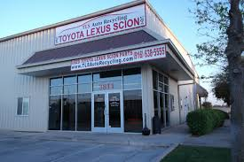 toyota lexus used parts tls auto recycling oem used auto parts