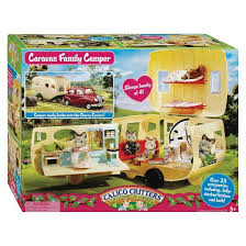 Calico Critters Play Table by Calico Critters Family Camper Target