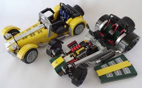 lego ideas caterham super seven
