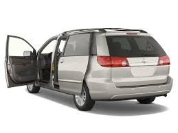 nissan sienna 2008 2008 toyota sienna reviews and rating motor trend