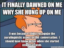 Futurama Memes - meme paralinguistic
