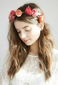 floral headband forever 21 floral headband where to buy how to wear