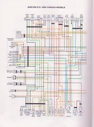 suzuki c50t wiring diagram suzuki wiring diagrams instruction