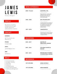 creative resume template free customize 389 creative resume templates canva