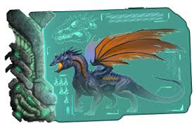 dragon official ark survival evolved wiki
