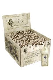 olive gifts olive fig scented closet bars gifts ideas for him for