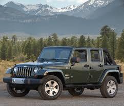 jeep wrangler 4 door top jeep wrangler unlimited 2009 cartype