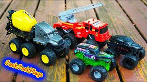 grave digger monster truck costume toy trucks for kids unboxing monster trucks wheels grave