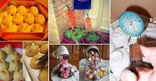 Vegan Easter Decorations by Top 27 Cute And Money Saving Diy Crafts To Welcome The Easter
