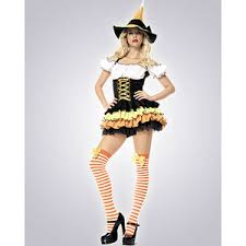 Candy Corn Costume Candy Corn Witch Costume See All Women U0027s Costume