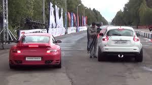 Porsche 911 Horsepower - 700 hp nissan juke r vs 900 hp porsche 911 turbo unlim 500