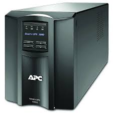 amazon black friday ups apc smart ups smt uninterruptible power supply 1500va smt1500i