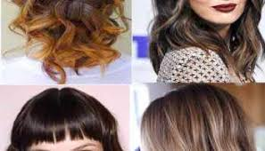 popular hair color trends for females stylezco