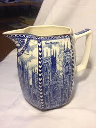 White Ceramic Jug Vase 65 Best Wade Or Wadeheath Jug Pitcher Vase Images On Pinterest